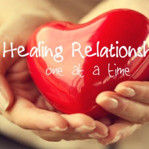 Heal Your Relationship