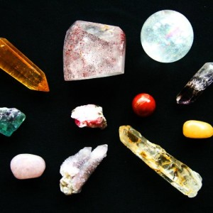 Crystal Channeling and Therapy