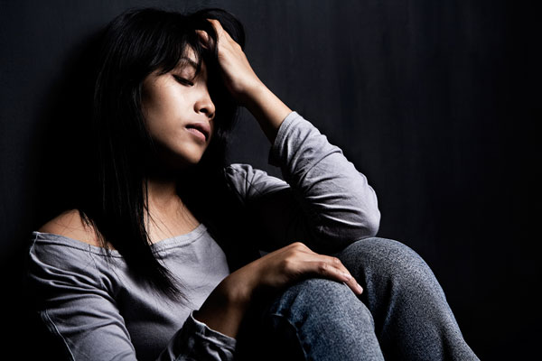 Are you suffering from emotional trauma or depression?