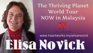 Elisa Novick banner 2