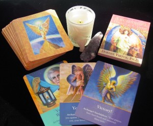 Angel-Cards